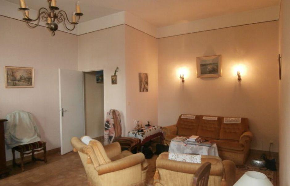 Vente appartement 5 pièces 112 m² à Moissac (82200), 57 000 €