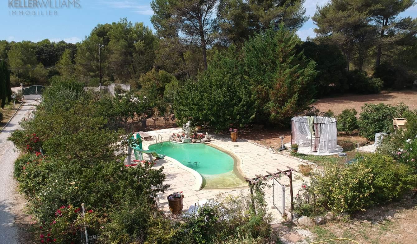 Villa Cabries