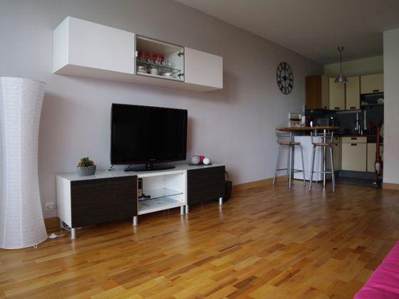 Vente studio 29,06 m2
