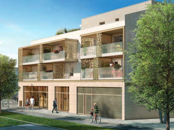 Appartement A Vendre Castelnau Le Lez