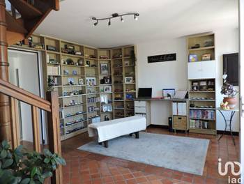 Maison 6 pièces 152 m2