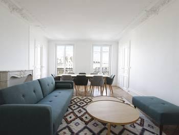 Appartement meublé 5 pièces 149 m2