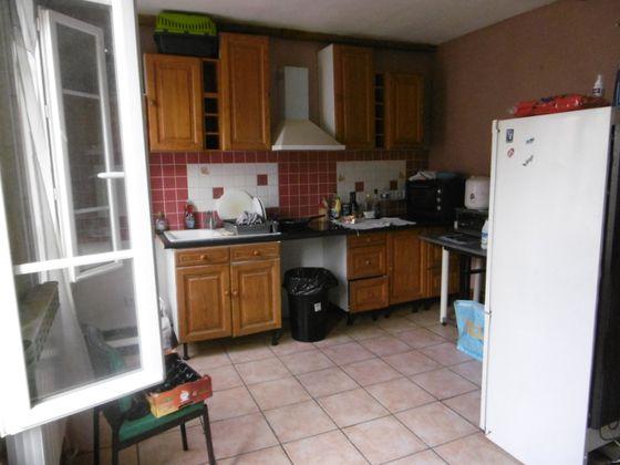 Vente maison 5 pièces 134,96 m2