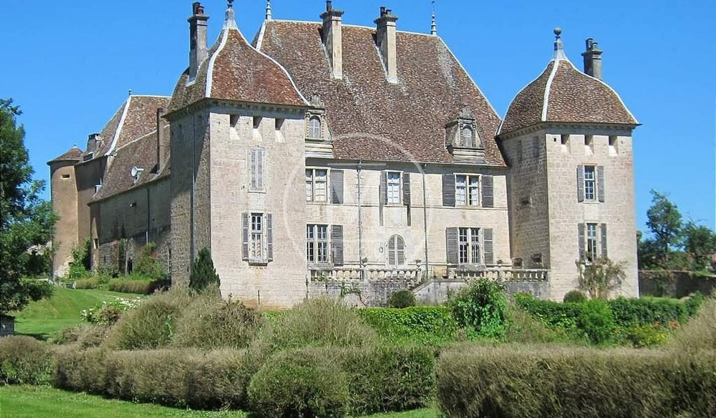 Château Vesoul