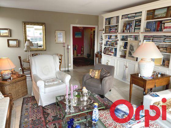 Vente appartement 3 pièces 87,51 m2