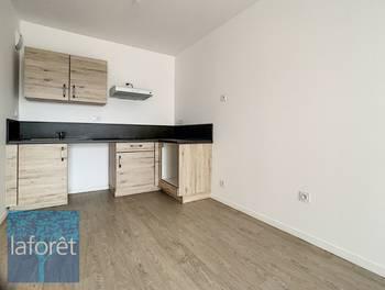 Appartement 2 pièces 44,7 m2