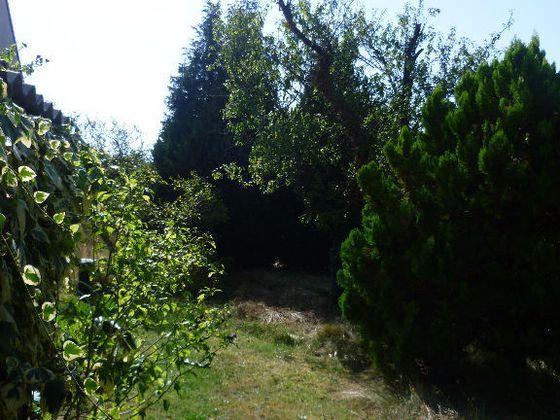 location Terrain 912 m2 Draveil