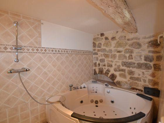 Vente appartement 3 pièces 83,84 m2