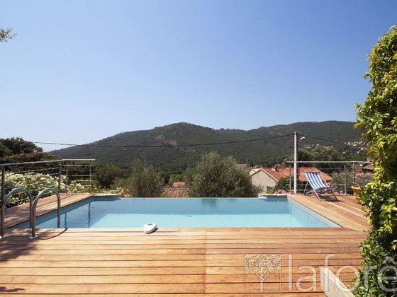 Vente villa 4 pièces 120 m2