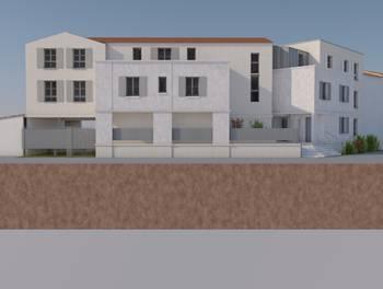 Appartement 3 pièces 87,88 m2