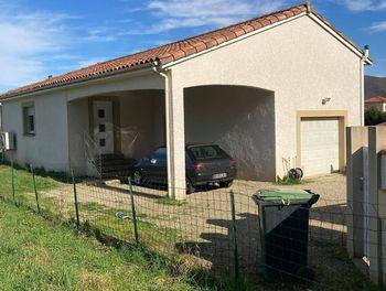 maison à Crampagna (09)
