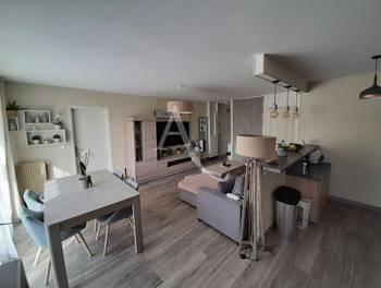 Appartement 2 pièces 49,99 m2