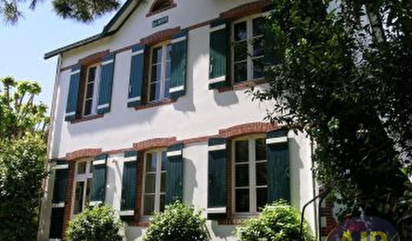 Villa avec terrasse Saint-Nazaire