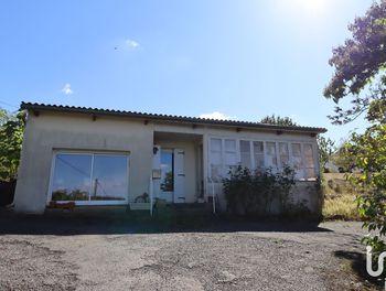 maison à Aslonnes (86)