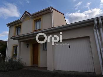Maison 5 pièces 95,9 m2