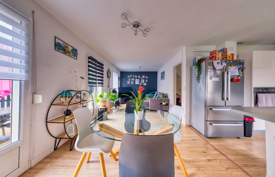 Vente maison 4 pièces 102.62 m² à Saint-Quentin (02100), 175 900 €