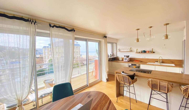 Appartement Plerin