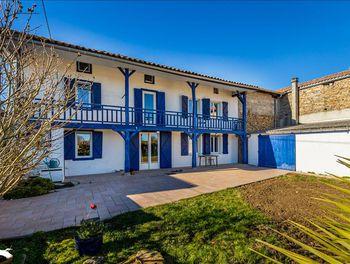 maison à Pointis-Inard (31)