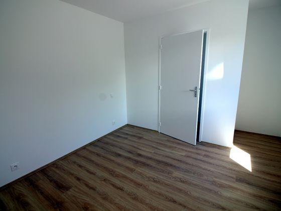 Vente maison 4 pièces 80,05 m2