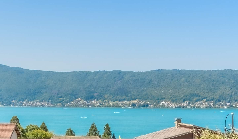 Appartement avec terrasse Veyrier-du-Lac