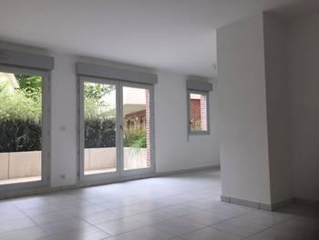 Appartement 2 pièces 55,06 m2
