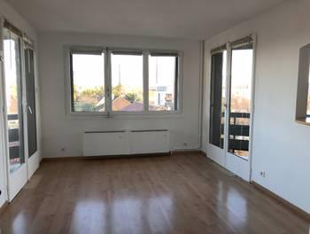 Appartement 4 pièces 99,64 m2