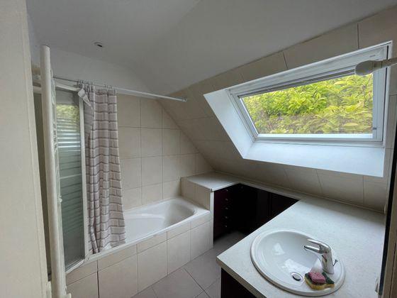 Vente maison 6 pièces 105,95 m2