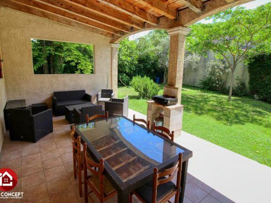 Vente villa 5 pièces 129 m2