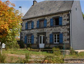 maison à Tortebesse (63)