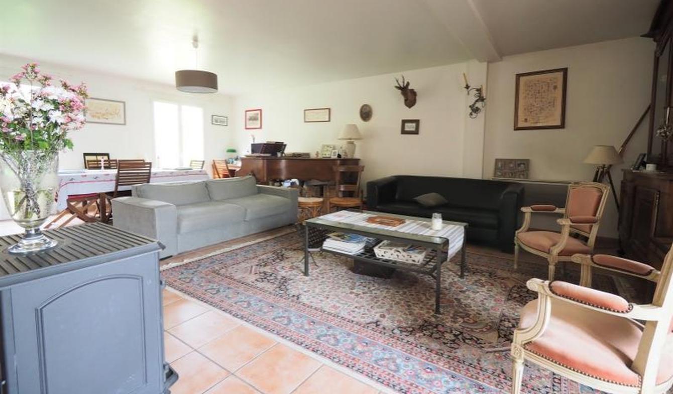 Maison avec terrasse Fontenay-le-Fleury