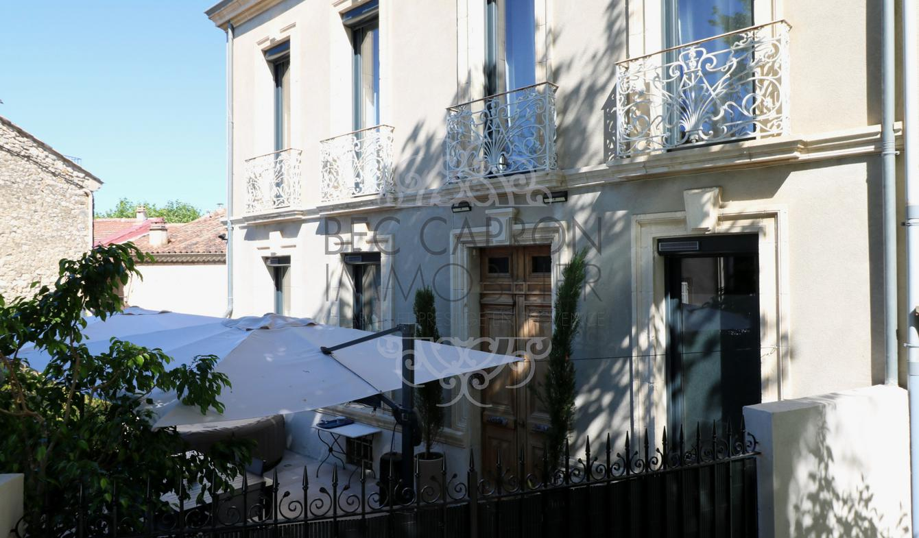 Maison Saint-Cannat