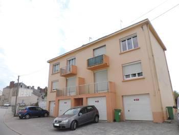 Appartement 2 pièces 48,66 m2
