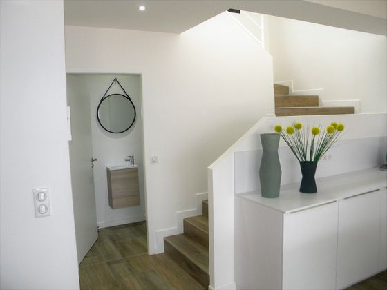 Vente villa 4 pièces 141 m2