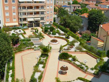 duplex à Toulon (83)