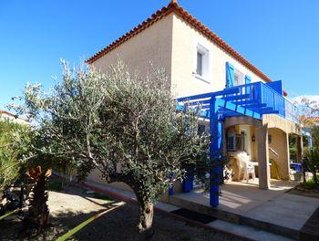 maison à Le Barcarès (66)