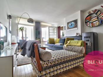Appartement 3 pièces 109 m2
