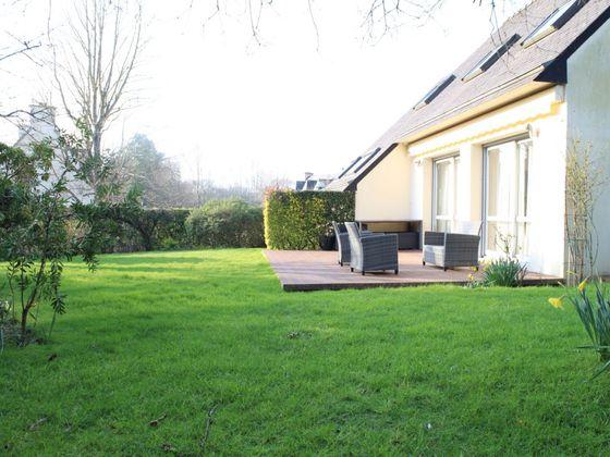 vente Maison 7 pièces 164 m2 Brest