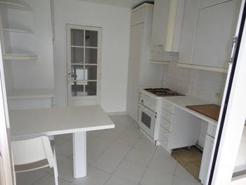Appartement 4 pièces 79,03 m2