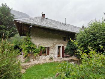 maison à Allèves (74)