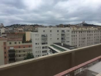 Appartement 3 pièces 57,71 m2