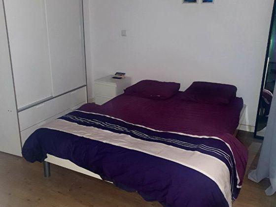 Vente appartement 2 pièces 27,39 m2