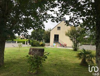 maison à Bégard (22)