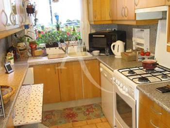 Appartement 5 pièces 80,19 m2
