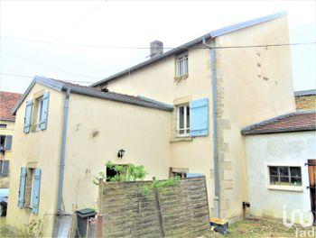 maison à Combeaufontaine (70)