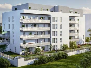 Appartement 4 pièces 81,46 m2