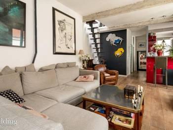 Appartement 3 pièces 101,17 m2