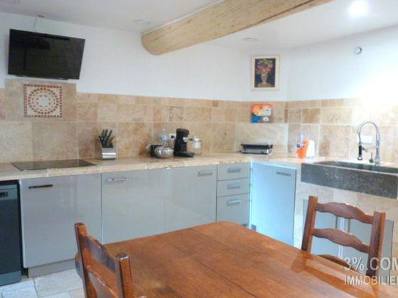 Vente maison 1 pièce 170 m2