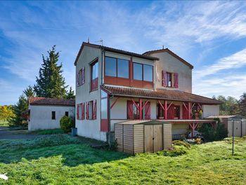 maison à La Sauvetat-sur-Lède (47)