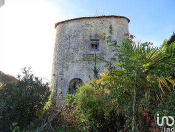maison à Pont-l'abbe-d'arnoult (17)