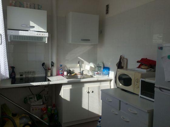 Location appartement meublé 3 pièces 51,04 m2